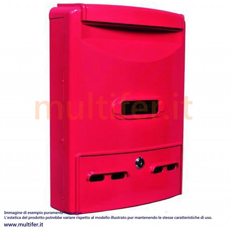 cassette postali mailbox : Cassetta postale per lettere (cassette postali - Buca lettere) modelli ...
