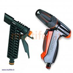 Lancia a pistola claber per irrigazione e lavaggio