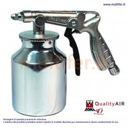 Aerografo per antirombo ANI ( pistola a spruzzo )