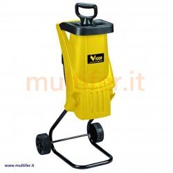 Biotrituratore elettrico Vigor VBI 2400