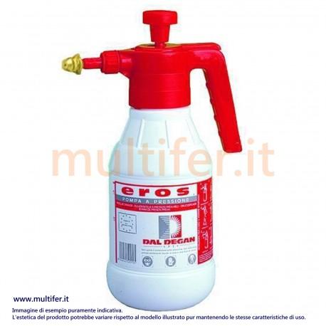 Pompa a pressione Eros Dal Degan cc. 2000 (irroratrice - diserbo)