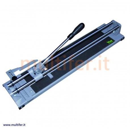 Tagliapiastrelle vigor VTPM-60 - capacita' di taglio 600 mm.