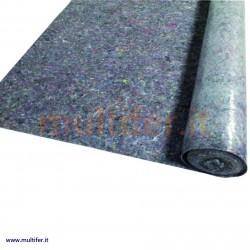 Feltro - panno assorbente per protezione pavimenti in rotoli 10 - 25 metri - antiscivolo e antimacchia