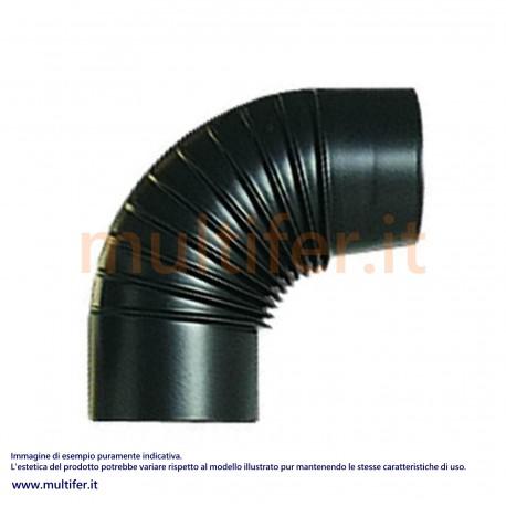 Tubi stufa e diffusori di calore in diversi colori e diametri