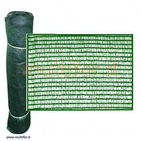 Rete ombreggiante e frangisole disponibile in diverse misure